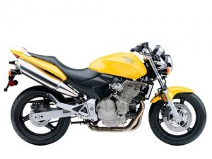 Honda 599 CB600F Hornet CB600 600F Service Repair Workshop Manual