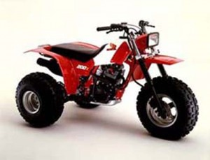 Honda ATC200X ATC 200X 3 Wheeler ATV Service Repair Workshop Manual