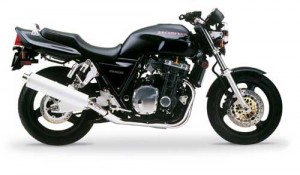 Honda CB1000 CB 1000 Service Repair Workshop Manual