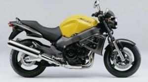 Honda CB1100SF X11 CB 1100SF X-11 Service Repair Workshop Manual