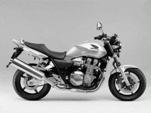 Honda CB1300F Super Four CB1300 Service Repair Workshop Manual