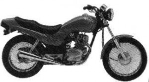Honda CB250 CB 250 Dream Hawk NightHawk Service Repair Workshop Manual