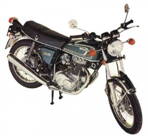 Honda CB360 CB 360 Service Repair Workshop Manual