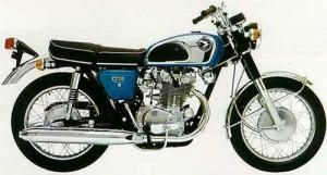 Honda CB450 CB 450 Dream Super Sport Service Repair Workshop Manual