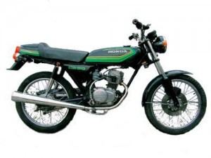 Honda CB50 CB50J CB 50 Service Repair Workshop Manual