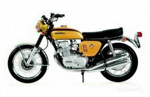 Honda CB750 CB750K CB750F CB750SC CB750C CB 750 NightHawk Manual