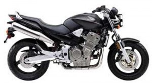 Honda CB900F CB900 Hornet 919 Service Repair Workshop Manual