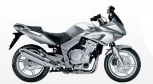 Honda CBF1000 CBF1000A CBF 1000 Service Repair Workshop Manual