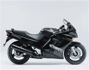 Honda CBR1000F CBR 1000F Hurricane Service Repair Workshop Manual