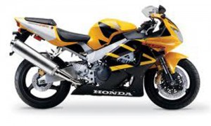 Honda CBR929RR CBR929 RR 929RR Service Repair Workshop Manual