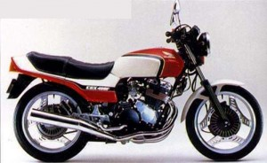 Honda CBX400F CBX400 CBX 400F Service Repair Workshop Manual