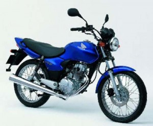 honda cg125 cg 125 service repair workshop manual