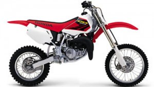 Honda CR80R CR80RB CR80RBT CR80 Expert Service Repair Workshop Manual
