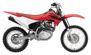 Honda CRF150F CRF150R CRF150 Service Repair Workshop Manual