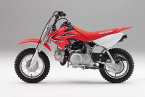Honda CRF50F CRF50 CRF 50F Service Repair Workshop Manual