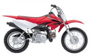 Honda CRF70F CRF70 CRF 70F Service Repair Workshop Manual