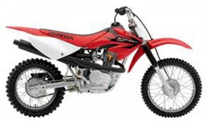 Honda CRF80F CRF80 CRF 80F Service Repair Workshop Manual