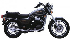 Honda GL650 GL 650 Silver Wing Interstate Service Repair Workshop Manual