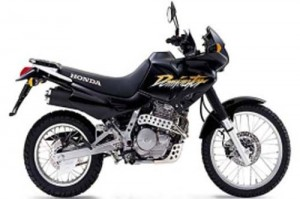Honda NX650 NX 650 Dominator Service Repair Workshop Manual
