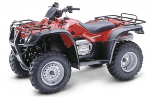Honda TRX400FA TRX400FGA TRX400 Rancher Service Repair Workshop Manual