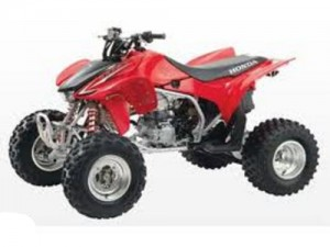 Honda TRX450R TRX450ER Sportrax TRX450 Service Repair Workshop Manual