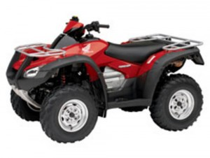 Honda TRX680FGA TRX680FA Rincon TRX680 Service Repair Workshop Manual