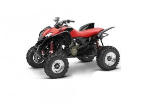 Honda TRX700XX TRX700 TRX 700XX Service Repair Workshop Manual