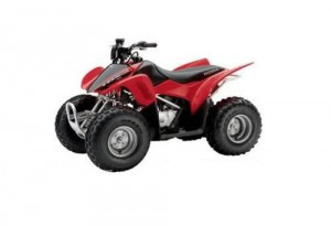 Honda TRX90 TRX90EX TRX90X Fourtrax ATV Service Repair Workshop Manual