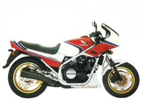 Honda VF750F VF700F V45 Interceptor VF750 Service Repair Workshop Manual