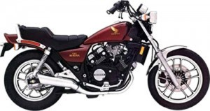 Honda VF500C VF500 VF 500C Magna V30 Service Repair Workshop Manual