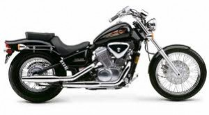 Honda VT600C VT600CD Shadow VLX VT600 Service Repair Workshop Manual
