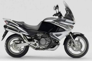 Honda varadero xl 1000 service manual