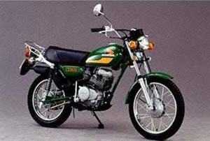 Honda XL50 XL 50 Service Repair Workshop Manual