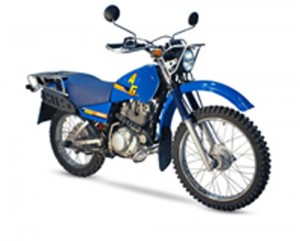 Yamaha AG200 AG 200 AG200F Service Repair Workshop Manual
