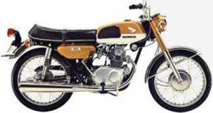 Honda CB125S CB125J CB125T CB125 Service Repair Workshop Manual