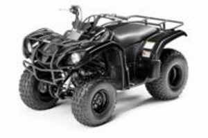 Yamaha Grizzly 125 YFM125 Service Repair Workshop Manual