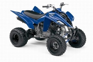 Yamaha Raptor 350 YFM350 YFM350R Service Repair Workshop Manual