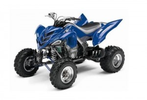Yamaha YFM660 Raptor 660R YFM660R Service Repair Workshop Manual