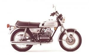 Yamaha RD350 RD 350 Service Repair Workshop Manual