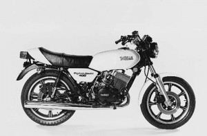 Yamaha RD400 RD 400 Service Repair Workshop Manual