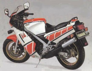 Yamaha RZ500 RZ 500 Service Repair Workshop Manual