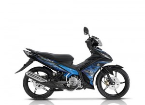 Yamaha T135 T 135 Spark Sniper Jupiter MX 135LC Exciter Crypton Manual