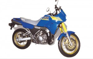 Yamaha TDR250 TDR 250 Service Repair Workshop Manual