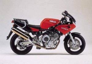 Yamaha TRX850 TRX 850 Service Repair Workshop Manual