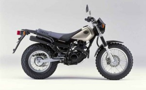 Yamaha TW125 TW 125 Service Repair Workshop Manual