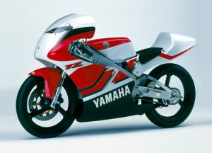 Yamaha TZ125 TZ 125 Service Repair Workshop Manual