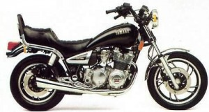 Yamaha XJ1100 Maxim XJ 1100 Service Repair Workshop Manual