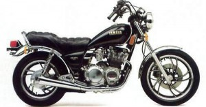 Yamaha XJ650 Seca Maxim Turbo XJ 650 Service Repair Workshop Manual