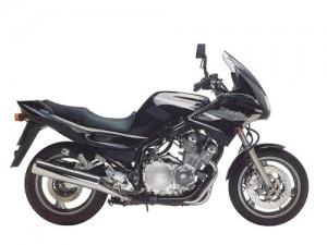 Yamaha XJ900 XJ900S XJ 900 Service Repair Workshop Manual