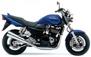Yamaha XJR1300 XJR 1300 Service Repair Workshop Manual